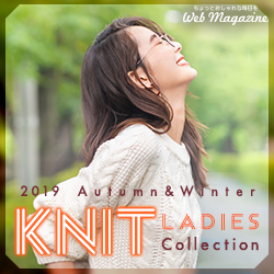 LADIES KNIT Collection