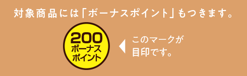 セゾン nanaco ボーナスポイント
